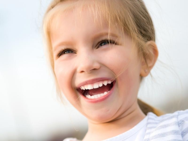 tandenpoetsen bij kinderen 1